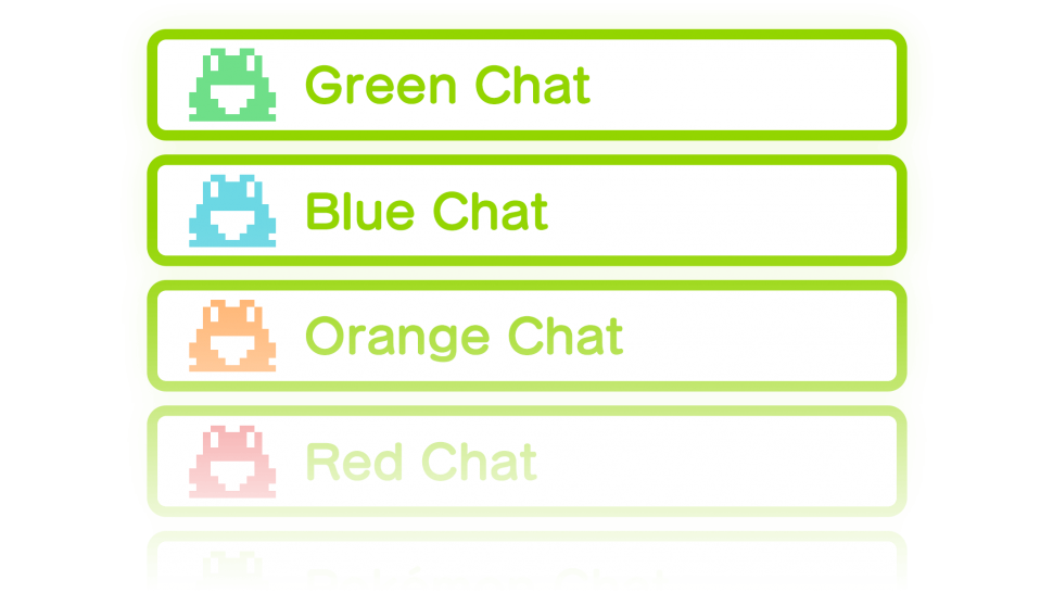 List of Sudomemo Chatrooms