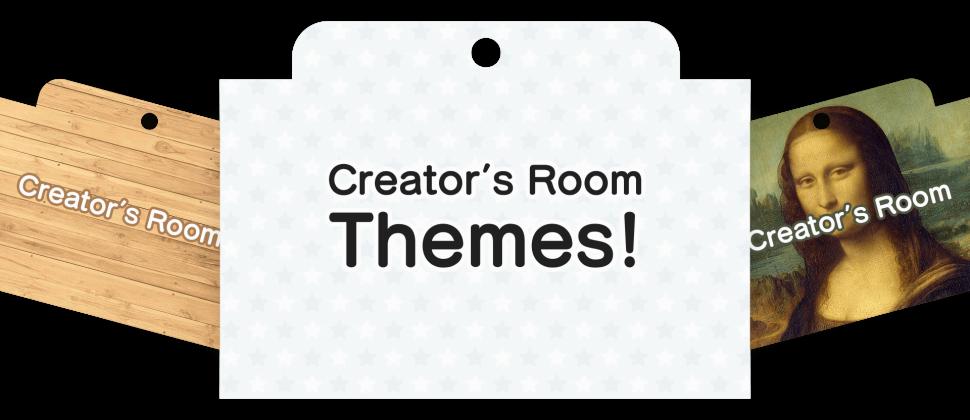 Themes Header