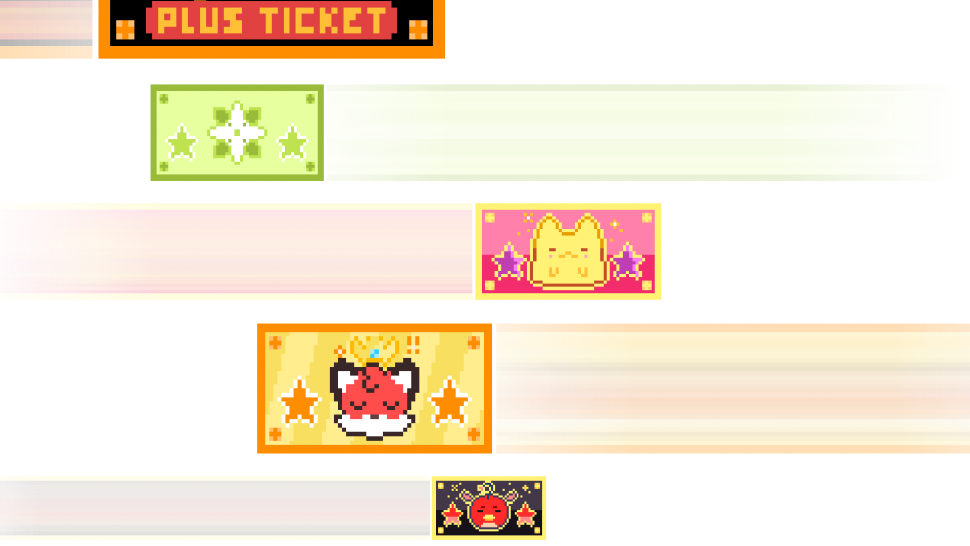 Sudomemo Tickets Header